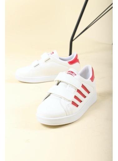 Oksit Sneakers Fuşya
